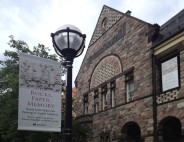 The Kelsey Museum of Archaeology, Ann Arbor, Michigan